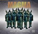 echange, troc Magma - Uber Kommandoh