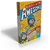 Captain Awesome 3-pack: Captain Awesome to the Rescue; Captain Awesome vs. Nacho Cheese Man; Captain Awesome and the New Kid