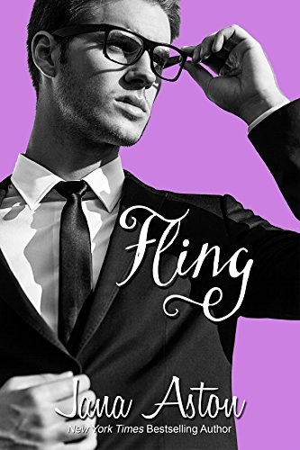 Fling: a novella cover