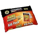 Grabber Warmers HWPP10 10-Pack Hand Warmers