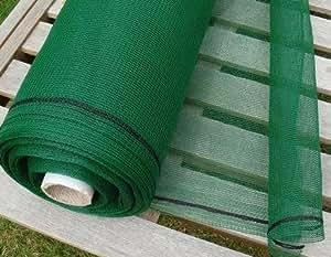 Greenhouse Shade Windbreak Netting 5m X 2m Amazon Co Uk