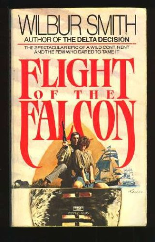 Image for Flight of the Falcon