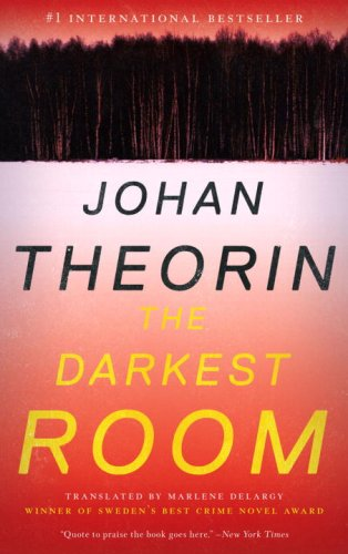 The Darkest Room: A Novel