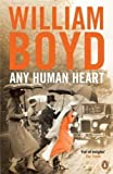 William Boyd Any Human Heart by Boyd, William ( 2009 )