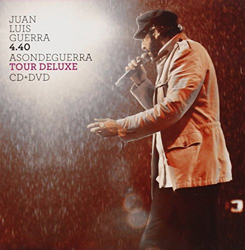 A Son de Guerra World Tour [DVD-AUDIO] [DVD-AUDIO]