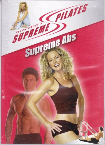 Ellen Croft's Supreme Pilates: Supreme Abs