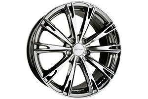 20″ Wheels Ace Aspire 20×8.5 20×10 Black Chrome Concave Wheels Rims Fits (2007-2014) Lexus Ls460 Ls600h 5×114.3