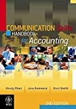 img - for Communication Skills Handbook for Accounting book / textbook / text book