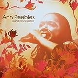 echange, troc Ann Peebles - Brand New Classics