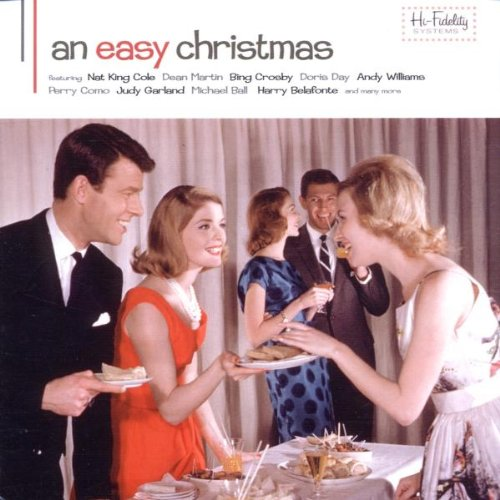 An Easy Christmas - Various Artists Cd