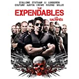 The Expendables / Le Sacrifis (Bilingual) (Widescreen)by Sylvester Stallone