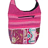 Jaipuri Haat Women Barmeri Design Embroidery Sling Bag