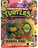 25th Anniversary Teenage Mutant Ninja Turtle Michelangelo