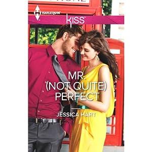 Mr. (Not Quite) Perfect Audiobook