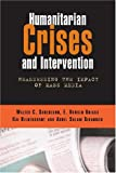 img - for Humanitarian Crises and Intervention: Reassessing the Impact of Mass Media book / textbook / text book