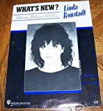 Whats New? piano/vocal as Sung By Linda Ronstadt