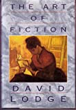 The Art of Fiction (0670848484) by David Lodge