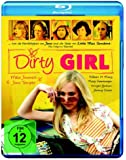 Dirty Girl [ Blu-Ray, Reg.A/B/C Import - Germany ]