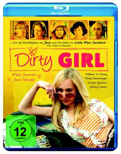 Dirty Girl [Blu-ray]