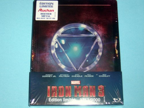 iron-man-3-france-limited-to-9000-copies-auchan-exclusive-blu-ray-3d-2d-steelbook-edition-with-embos