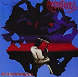 Schizophrenia by SEPULTURA (1998-01-27)
