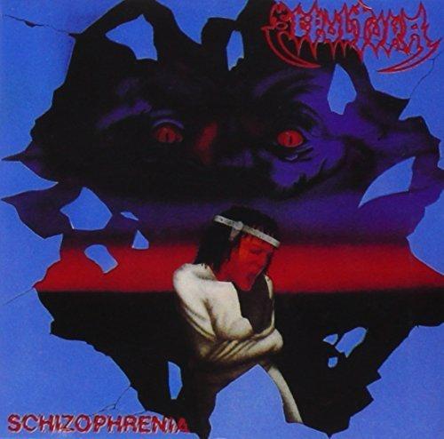 Schizophrenia by SEPULTURA (1998-05-03)