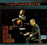 The Piano Guys : Live at Red Butte Garden CD+DVD