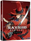 Black Blood Brothers: Complete Series (Viridian Collection)
