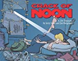 Crack of Noon: A Zits Treasury (0740756842) by Borgman, Jim