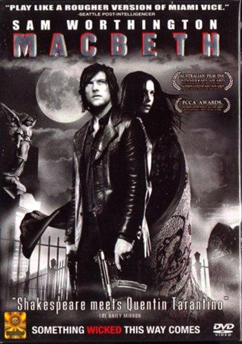 Macbeth (2006) Australian Thriller Chloe Armstrong, Kate Bell 【海外版】