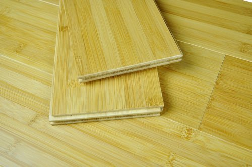 Ezdure Bamboo--super Anti-scratch Bamboo Flooring
