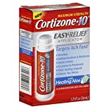 Cortizone Anti-Itch Liquid, Maximum Strength, 1.25 fl oz (36 ml)
