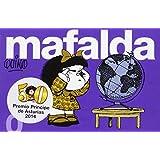Mafalda 0 (QUINO MAFALDA, Band 19119)