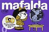 Mafalda 0 (Spanish Edition)