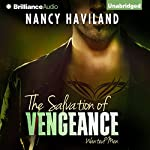 The Salvation of Vengeance: Wanted Men, Book 2 | Nancy Haviland