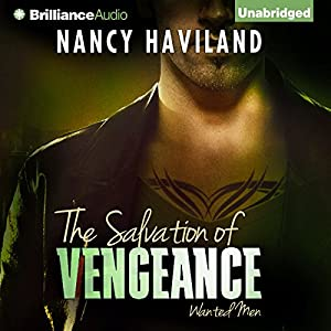 The Salvation of Vengeance Hörbuch