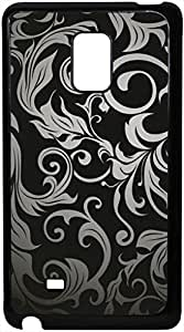 FCS Printed 2D Designer Hard Back Case For Sumsung Gelaxy Note Edge Design-20372