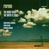 Santa Fe Songs, Auden Songs (Lemmings, Chamber Domaine)