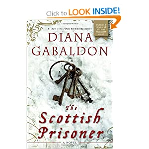 The Scottish Prisoner: A Novel (Lord John)