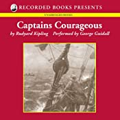 Captains Courageous | [Rudyard Kipling]