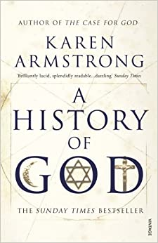 a review of the book a history of god a 4000 year quest of judaism christianity and islam by karen a A history of god the 4,000-year quest of judaism, christianity and islam by karen armstrong offers a sweeping examination of the different ideas and practices centered around god.