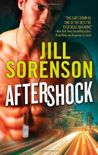 Image of Aftershock (Aftershock (Jill Sorenson))