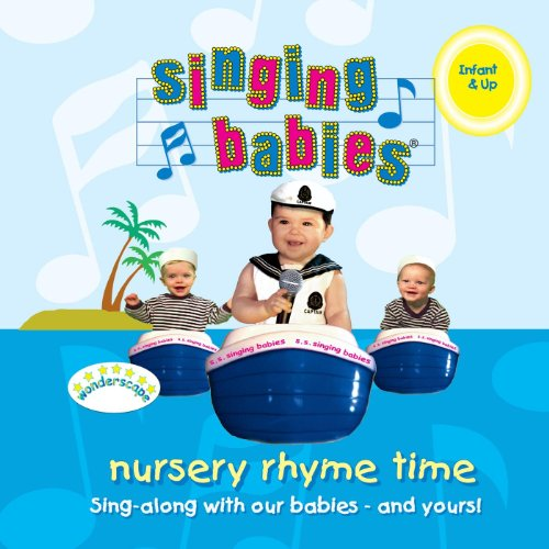Nursery Songs For Babies