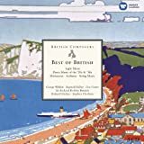 British Composers - Best of Britishby Various Artists