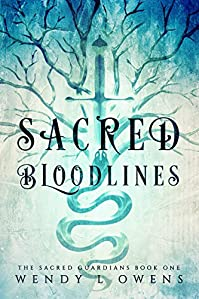 Sacred Bloodlines by Wendy L Owens ebook deal