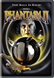 Phantasm II [DVD] [1988] [Region 1] [US Import] [NTSC]