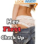Her First Check Up (Lesbian Erotic Me...