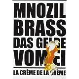 "Mnozil Brass - Das Gelbe vom Ei / La Cr�me de la Cr�mevon ""Mnozil Brass"""