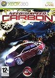 echange, troc Need For Speed Carbon Classics