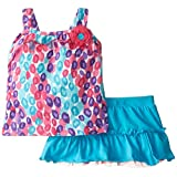 Young Hearts Baby Girls' 2 Piece Skirt Set